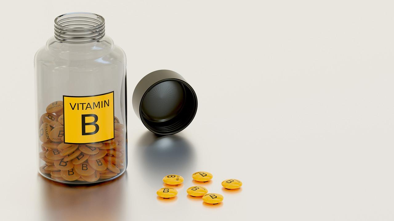 La vitamine b3 pour le métabolisme énergétique