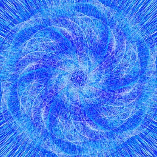 spirale chamanique