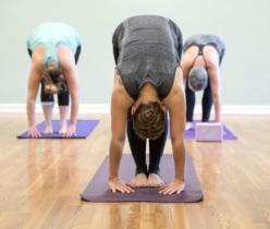 c'est quoi le yoga