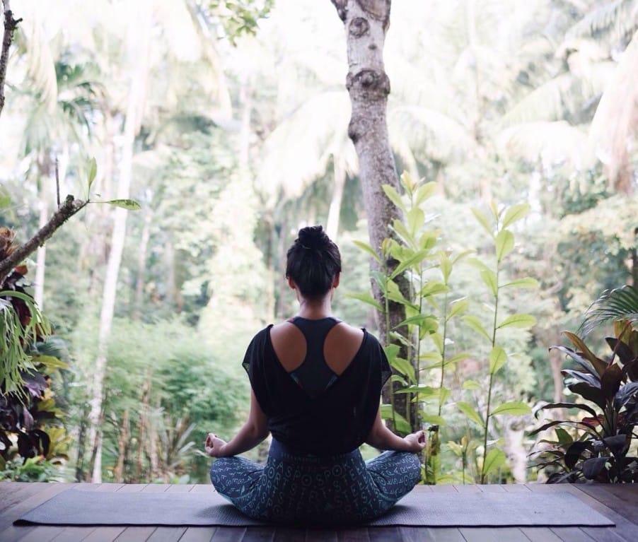 posture zen