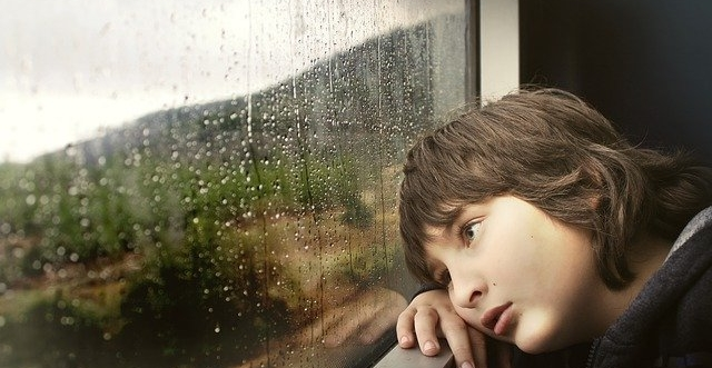 ado en dépression